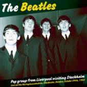 BEATLES  - VINYL POP GROUP FROM..
