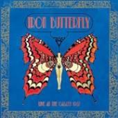 IRON BUTTERFLY  - VINYL LIVE AT THE GALAXY 1967 [VINYL]