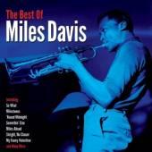 DAVIS MILES  - CD BEST OF