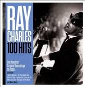 CHARLES RAY  - 4xCD 100 HITS