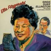 FITZGERALD ELLA  - 2xCD SINGS DUKE ELLI..