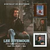 RITENOUR LEE  - 2xCD CAPTAIN'S JOURNEY/FEEL..