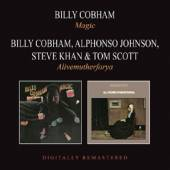 COBHAM BILLY  - 2xCD MAGIC/ALIVEMUTH.. -REMAST