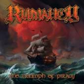 RUMAHOY  - CD TRIUMPH OF PIRACY