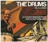 JONES JO  - 2xCD DRUMS - LE COURS..