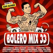 VARIOUS  - 2xCD BOLERO MIX 33
