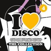 VARIOUS  - 2xCD I LOVE DISCO VOL. 4