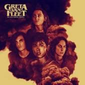GRETA VAN FLEET  - VINYL BLACK SMOKE RISING -EP- [VINYL]