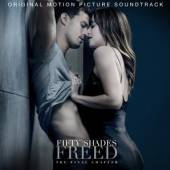SOUNDTRACK  - CD FIFTY SHADES FREED