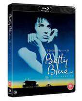 FEATURE FILM  - BLU BETTY BLUE (2 DISC)
