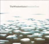 WEAKERTHANS  - CD REUNION TOUR