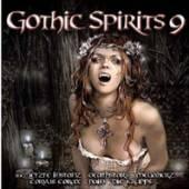 VARIOUS  - CD+DVD GOTHIC SPIRITS 9