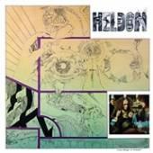 HELDON  - CD HELDON 1 - ELECTRONIQUE..