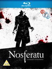 MOVIE  - BRD NOSFERATU (REMAS..