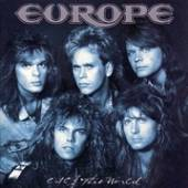 EUROPE  - VINYL OUT OF THIS WORLD -COLOUR [VINYL]