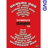 VARIOUS  - DVD 25TH ANNIVERSARY OF THE MARQUEE CLUB