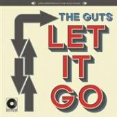 GUTS  - VINYL LET IT GO [VINYL]