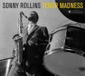 ROLLINS SONNY  - CD TENOR MADNESS/NEWK'S TIME