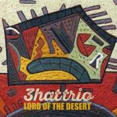 THREEHATTRIO  - CD LORD OF THE DESERT