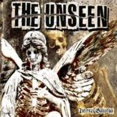 UNSEEN  - CD INTERNAL SALVATION