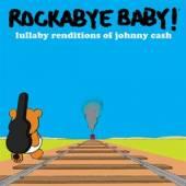 CASH JOHNNY =TRIB=  - CD ROCKABYE BABY!