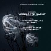 SCHOENBERG/RAVEL/DEBUSSY  - VINYL VERKLARTE.. -HQ- [VINYL]