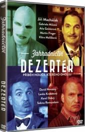 FILM  - DVD ZAHRADNICTVI: DEZERTER