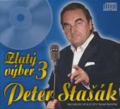 STAŠÁK PETER  - CD ZLATÝ VÝBER 3