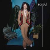 BORNS  - CD BLUE MADONNA