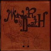MUREDR BY DEATH  - CD WHO WILL SURVIVE AND WHAT WILL
