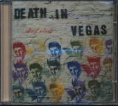 DEATH IN VEGAS  - CD DEAD ELVIS (1ER ALBUM) (12 TITRES)