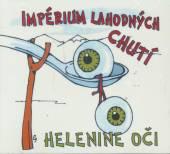 HELENINE OCI  - CD IMPERIUM LAHODNYCH CHUTI