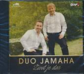 DUO JAMAHA  - CD ZIVOT JE DAR 1CD