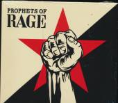 PROPHETS OF RAGE - supershop.sk