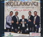 KOLLAROVCI  - CD 06 VIANOCE S KOLL..