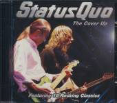 STATUS QUO  - CD COVER UP