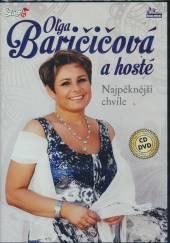 BARICICOVA A HOSTE  - 2xCD+DVD NAJPEKEJSI CHVILE