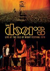 DOORS  - DVD Live at the Isle..