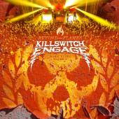 KILLSWITCH ENGAGE  - 2xBRC BEYOND THE FLA..