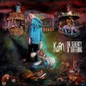 KORN  - VINYL THE SERENITY OF SUFFERING [VINYL]