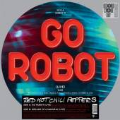 RED HOT CHILI PEPPERS  - VINYL GO ROBOT - DRE..