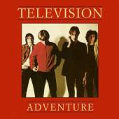 TELEVISION  - CD ADVENTURE