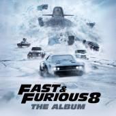 O.S.T.  - CD FAST & FURIOUS 8