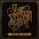 BROWN ZAC BAND  - VINYL OME HOME [VINYL]
