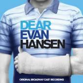 MUSICAL  - CD DEAR EVAN HANSEN