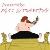 ACTION BRONSON  - CD MR.WONDERFUL