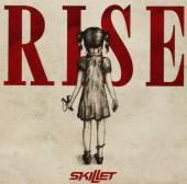 SKILLET  - VINYL RISE [VINYL]