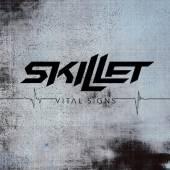 SKILLET  - CD VITAL SIGNS