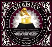 VARIOUS  - CD 2014 GRAMMY NOMINEES