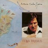 JOBIM ANTONIO CARLOS  - CD TERRA BRASILIS
